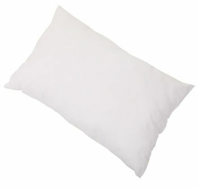 """Cot Bed Pillow Anti Allergy """"special Offer"""" Baby Junior Nursery Toddler Uk New"""