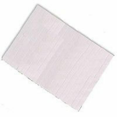 3D Hi-Tack 5mm Square White Glue Sticky 400 Pads Card Making Crafting 1mm Thick