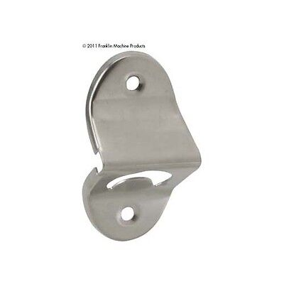 Bottle Openers (3-count) for Wall or cooler Mount chrome plated 280-1083