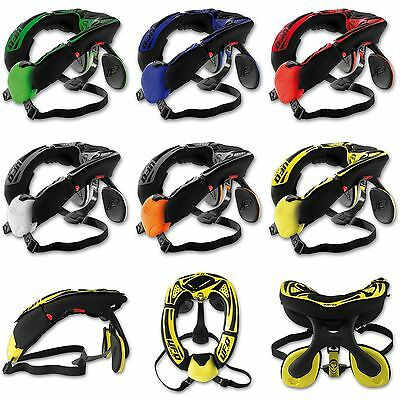 Ufo Plast Leatt Brace Protector Nss System Enduro Cross Motard 6 Colors Availabl