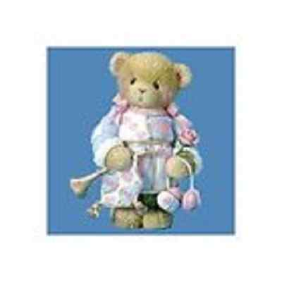Cherished Teddies - Our Love Is Shown With Hugs And Kisses