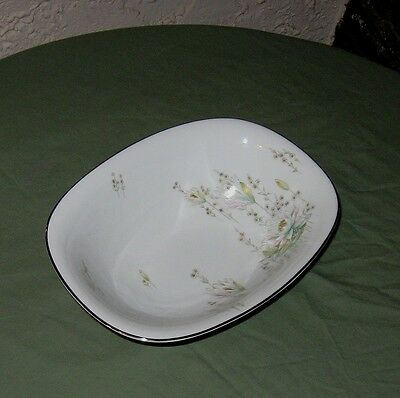 K&A KRAUTHRIM FRANCONIA BAVARIAN CHINA MUSEUM COLLECTION 1893 SERVING BOWL