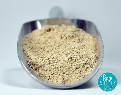 8 Ounces AZOMITE Trace Mineral Organic Rock Dust Powder Natural Gardening Soil