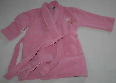 Robe de chambre winnie l\'ourson qui connait?