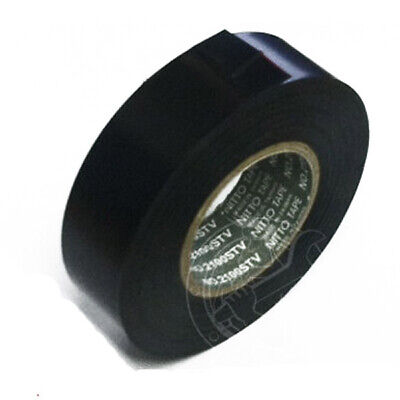 Electrical Tape Nitto Premium 2100STV 19mm x 20M * 10 PACK *- SP9045