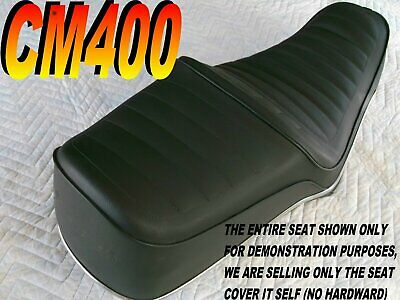 CM400 1979-81 seat cover for Honda CUSTEM CM400T CM400E CM400C Twin T C E 172