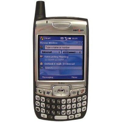 NEW Verizon Palm 700w/700wx/Treo Dummy Display Toy Cell Phone