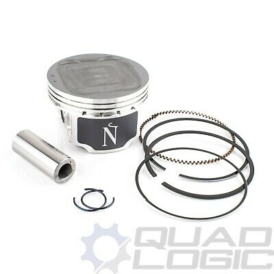 1999-2013 Polaris Ranger 500 UTV Namura Topend Rebuild Kit 91.97mm