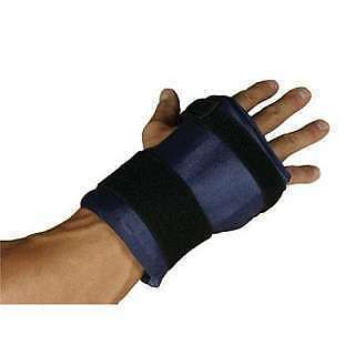 Elasto-Gel Wrist/Elbow Wrap - Hot & Cold Therapy for Relief of Minor Muscle Pain