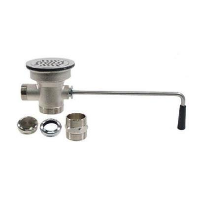 LEVER DRAIN Rotory T&S B-3950 universal sink 11258