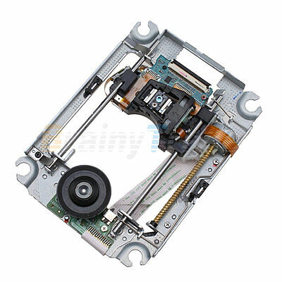 Replacement Slim Laser Dual Lens KES-450A KEM-450AAA with Deck for PS3