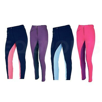 FAST P&P  Kids/Childs Stunning Jodhpurs Sizes 20-30  ALL COLOURS