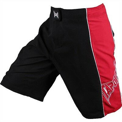 Bnwt Tapout Black Blocker Mma Shorts Ufc Tuf 30 32 34 36
