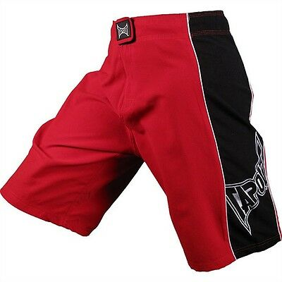 Bnwt Tapout Red Blocker Mma Shorts Ufc Tuf 32 34 36 38