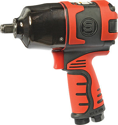 """1/2"""" Impact Wrench Quality Japanese Air Tools, By Aplus Plastic Box Co"""