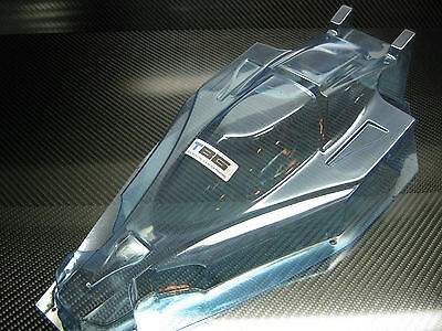 Kyosho Salute Body And Wing