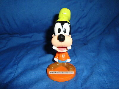 Kellogg's PVC Disney Bobble Head Goofy 3.5""