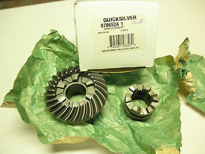 Nos-  Quicksilver Gear Clutch Dog Kit 878652A1