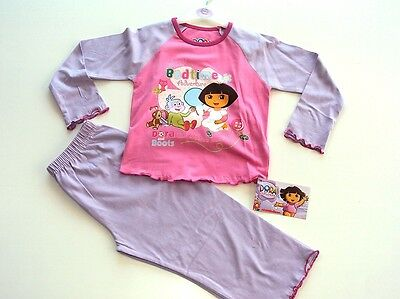 PIGIAMA DORA THE EXPLORER TGL 2-3 ANNI / 98 cm