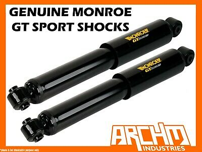Vz Commodore Ute - Monroe Gt Sports Gas Lowered Rear Gas Shocks