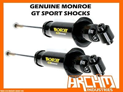 Ve & Vf  Commodore Ute - Monroe Gt Sport Lowered Rear Gas Shocks