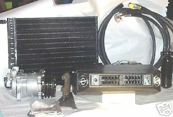Chevrolet A C Air Conditioning New Paypal Accepted