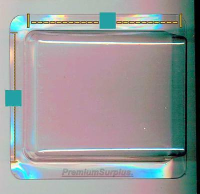 """(12) Blister Bubble Packaging for your Display Retail Card 3"""" X 2 -1/2"""" X 1"""""""