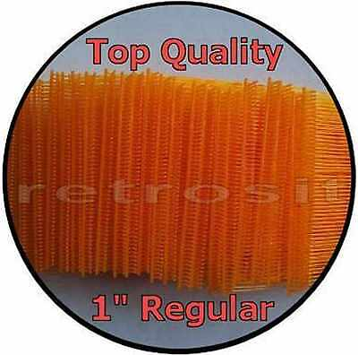 "2000 ORANGE Price Tag Tagging Gun 1"" (1inch) REGULAR Barbs Fasteners TOP QUALITY"