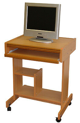 Computer Study Compact Desk 4 Office or Home LOCAL PICKUP ONLY