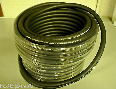 Kopex FLT-04 20mm 30 Metre Coil Liquid Tight Flexible Conduit.