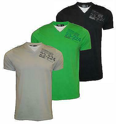 Mens t-shirt graphic style short sleeve cotton t-shirt tee top DISSIDENT S-XL