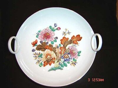 KAISER- GERMANY, PORCELAIN PLATE, NUMERED-No51