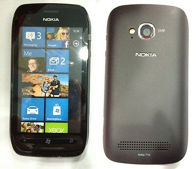 **High Quality* Dummy NOKIA Lumia 710 Sabre  Display phone TOY (not real)