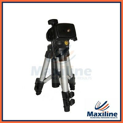 Mini Laser Camera Tripod for Laser level Distance Measurer Range Finder DSLR