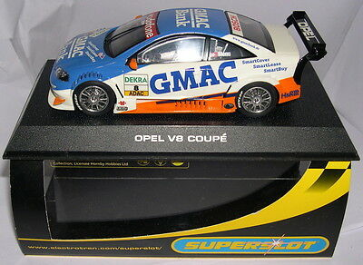 Elektrisches Spielzeug Scalextric Renault 8 Ts V Fira Vic Slot Classic 2011 Lted.ed.140units Mb Buy One Get One Free