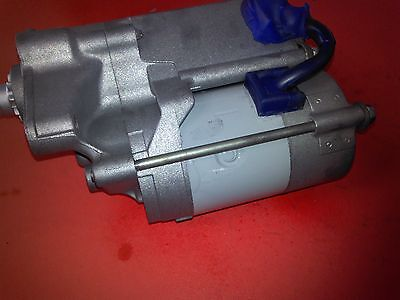 Toyota Supra 1991 to 1992 L6/3.0L Engine Starter Motor  with Warranty