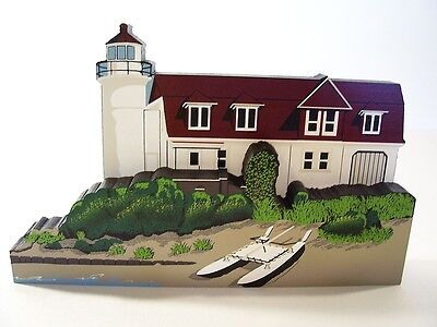 Point Betsie Lighthouse Frankfort Mi Shelia's Collectible