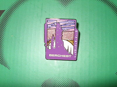 WDI Walt Disney Imagineering Star Tours Mystery Berchest Pin LE 200