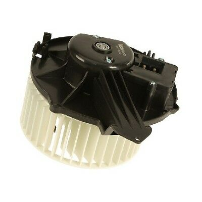 For Mercedes W123 URO PARTS Blower Motor Assembly-For Climate Control Brand NEW