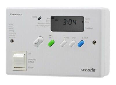 Horstmann ELECTRONIC 7 Immersion Heater Controller Economy 7
