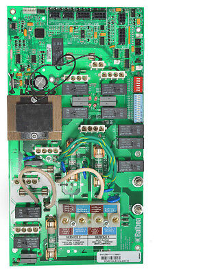 Balboa Circuit Board GL2000 Master Spas Down East 04 -06 Clearwater Spa  Hot tub