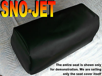 SNO-JET SST Astro SS Fan Cooled 340 & 440 Snojet Replacement seat cover 289