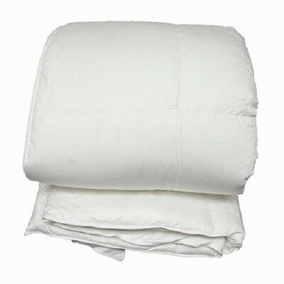 Premium Goose Down Quilt 90% Goose Down Baby Cot Size 5+ Blanket Warmth