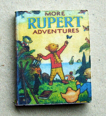 Rupert Bear Annual 1943 - Miniature