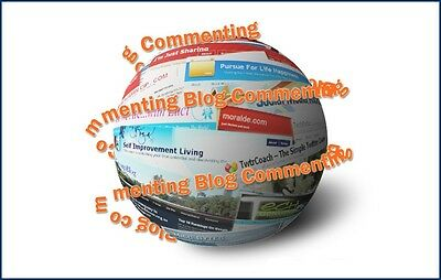 95,000+++blog comment backlinks * Best SEO Provider on eBay* Improve Google Rank