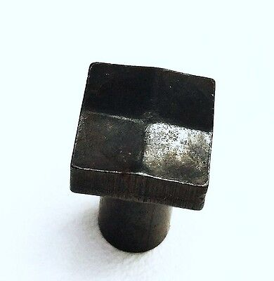Mission drawer knob Modern MidCentury Arts&Crafts Antique Hardware Drawer Pull