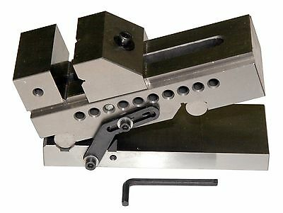 """Holiday Special Brand New 2"""" Precision Sine Vise"""