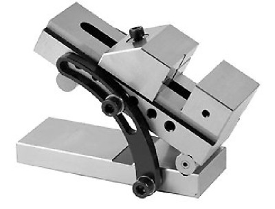 """Holiday Special Brand New 3"""" Precision Sine Vise"""