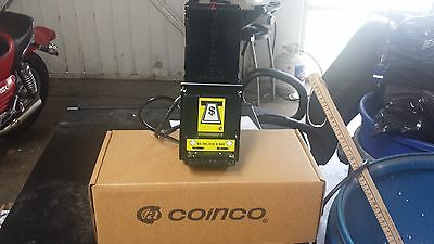 10 X Coinco Vantage Bill Acceptor $1's, $5's, $10's & $20's New