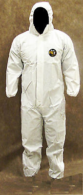 25 pieces) Disposible, Breathable, Protective Kappler Coveralls (25/Box)